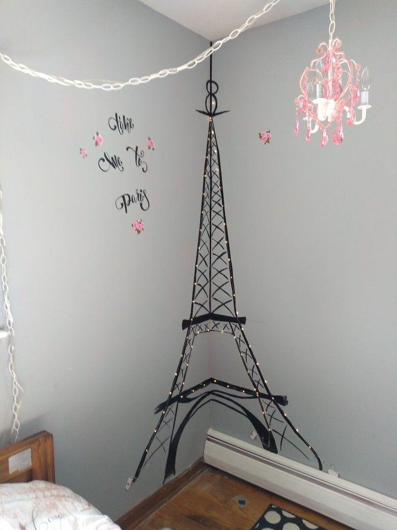 35++ Eiffel tower room decor ideas in 2021