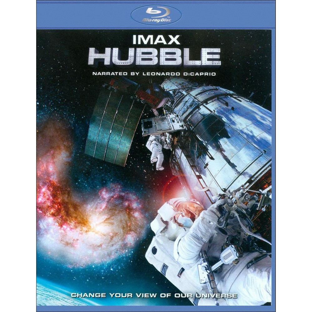Hubble (Imax) (Blu-ray) | Products | Space movies, Movies, Movie posters