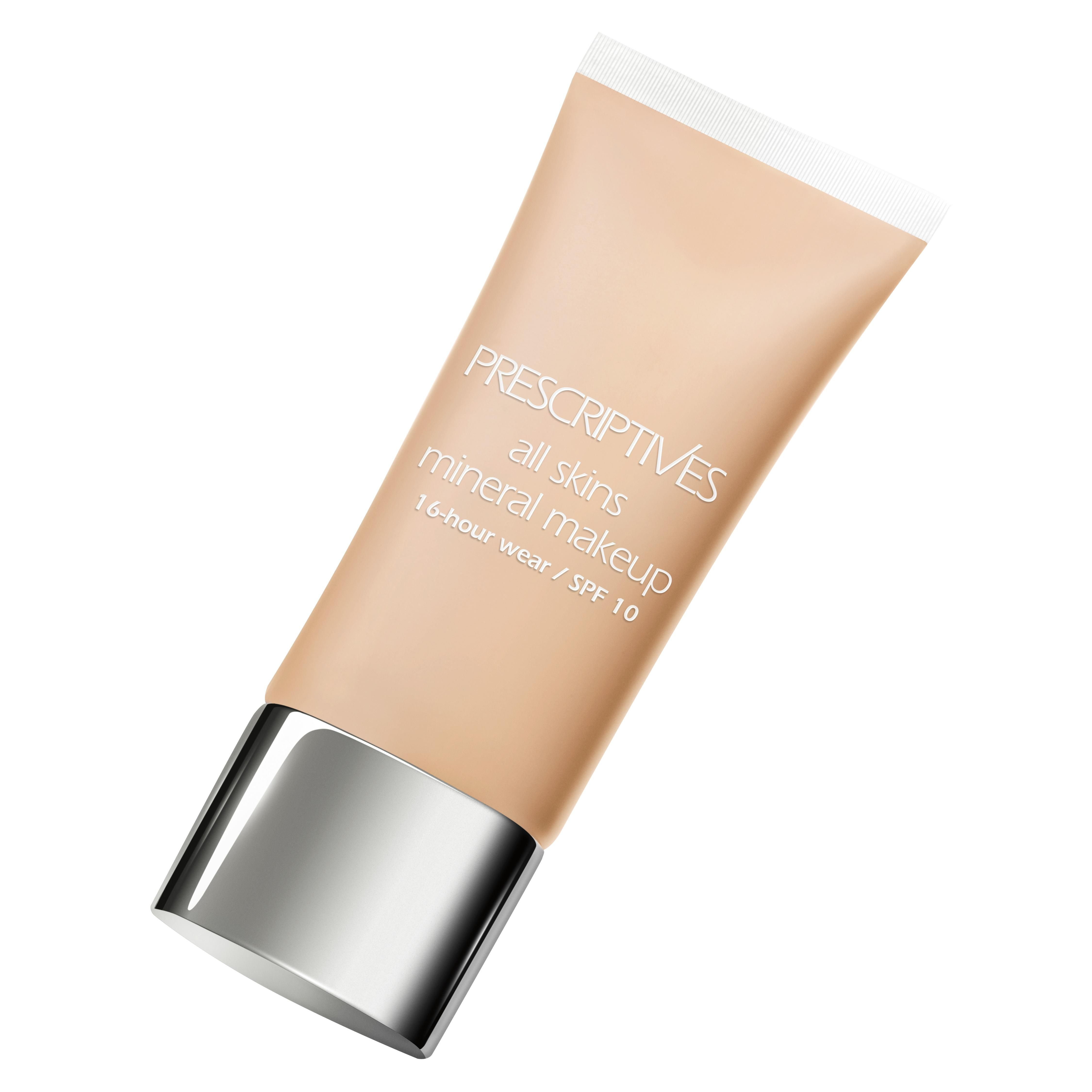 Prescriptives All Skins Mineral Makeup 16 Hour Wear/ SPF