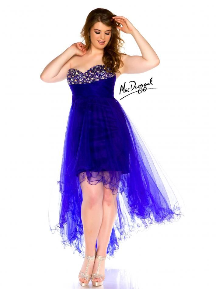 Homecoming by Mac Duggal Style 76467N now in stock at Bri\'Zan ...