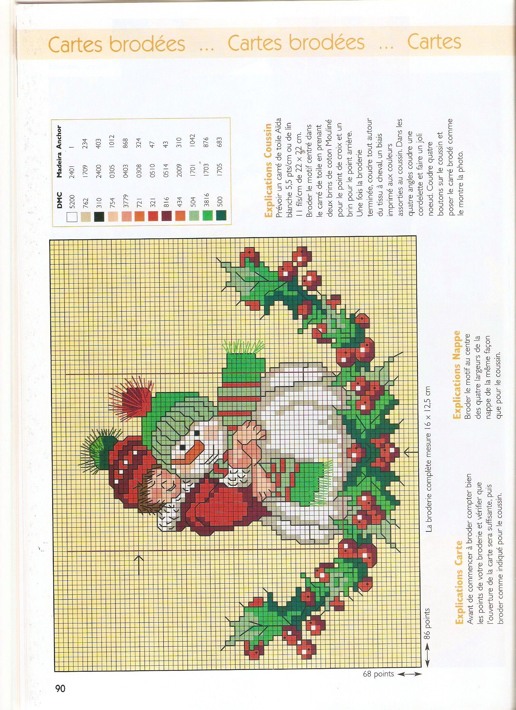 Cross Stitch * * Christmas