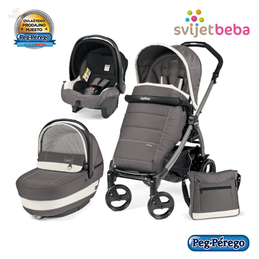 Peg Perego Book Plus 51 S Pop Up Svijet Beba Peg Perego Baby Car Seats Strollers At