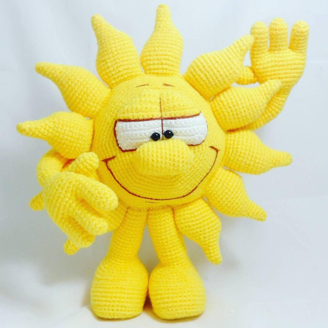 weamiguru #amigurumi #handmade #crochet #вязаниекрючкомрукоделие ...
