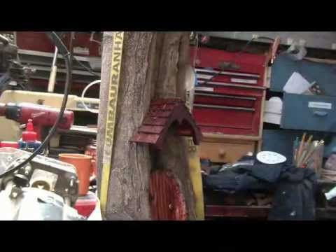 building a fairy houses dreamcrafts woodwork 18