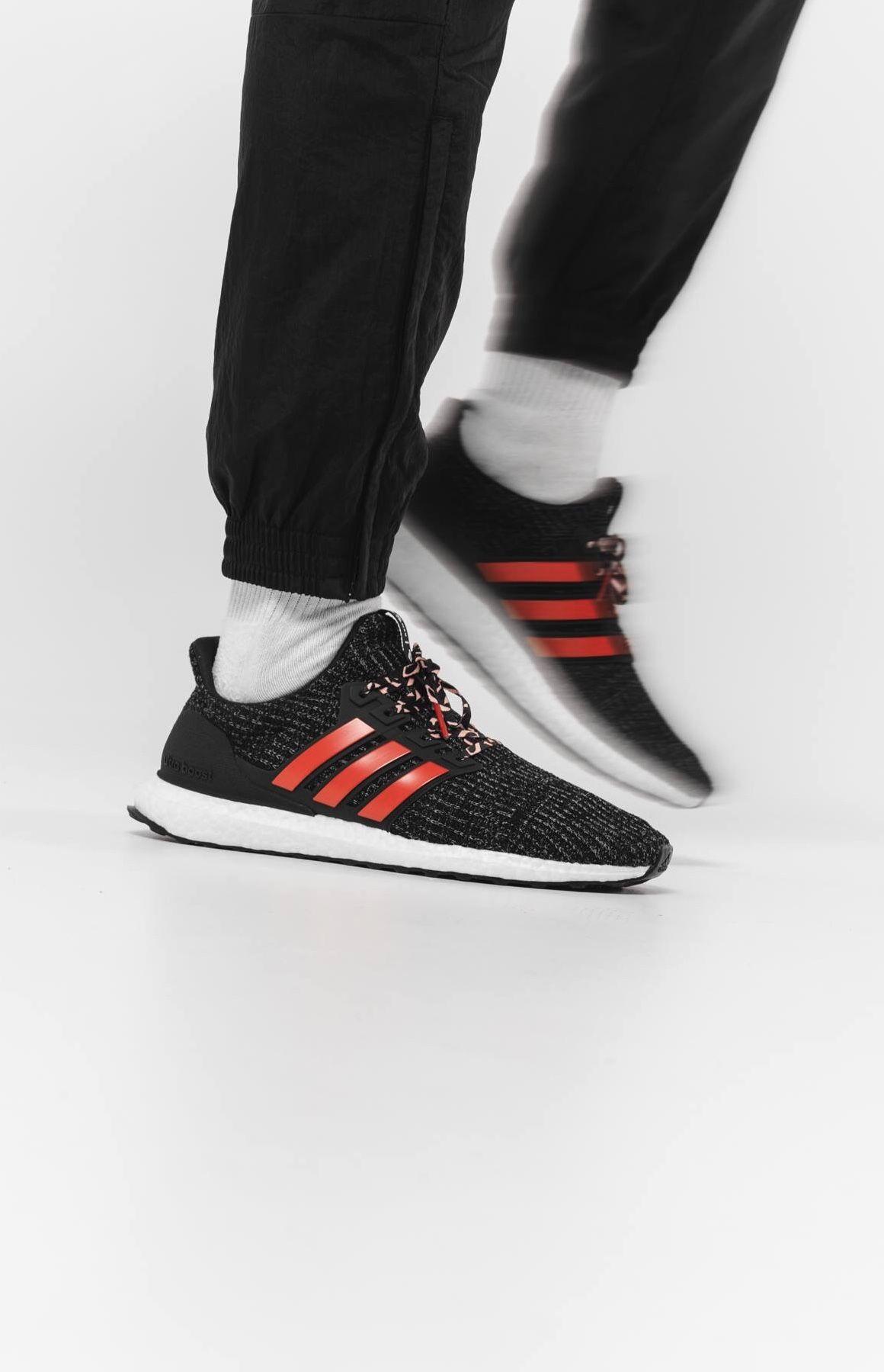 1f17b7b2a Adidas Ultra Boost 4.0 Nike Tanjun