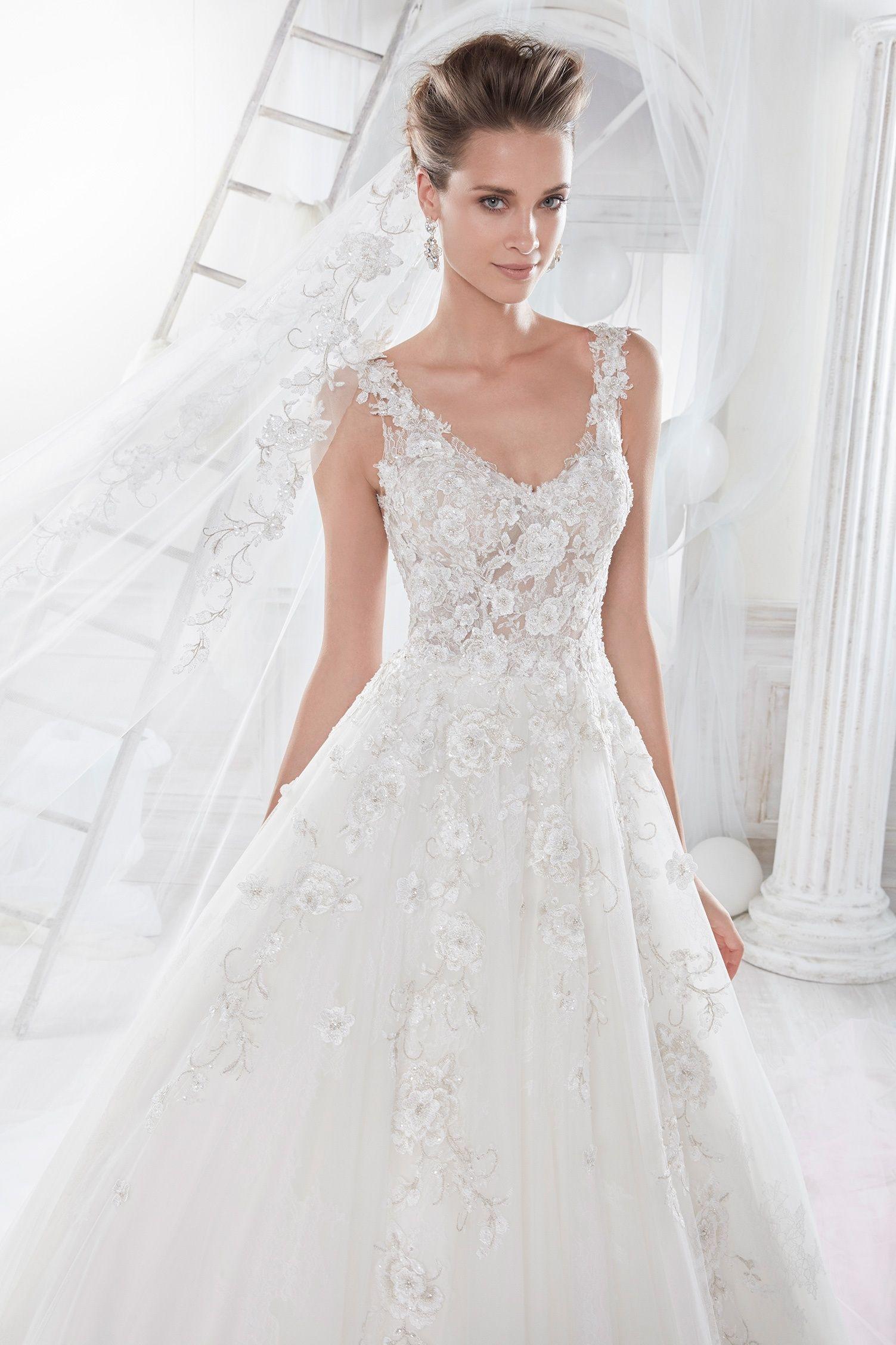 Wedding dress nicole collection nicole niab wedding