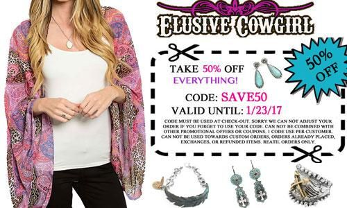 Elusive CowGirl - CowGirl dresses, Country Dresses, Western Wear,  western shirts, apparel and Jewelry | Elusive Cowgirl