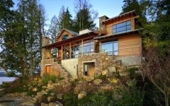 Best Small Modern Mountain Home Designs Contemporary Plans Cabin House Design Ideas Stunning Architectures Delightful Rustic Hou