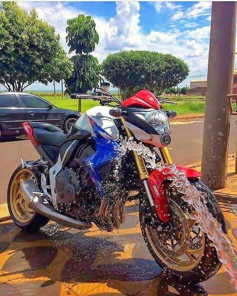 Pin de Felipe Venâncio em motos. em 2020   Xt 660, Xj6