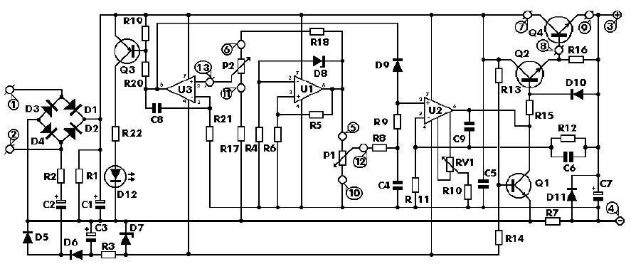 Superb Lab Power Supply : 15 Steps (with Pictures
