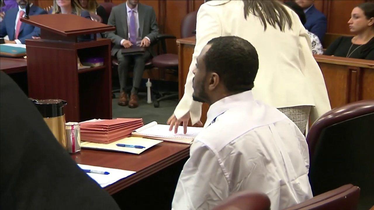 Trial Begins For Man Accused Of Severely Beating Roommate He Met