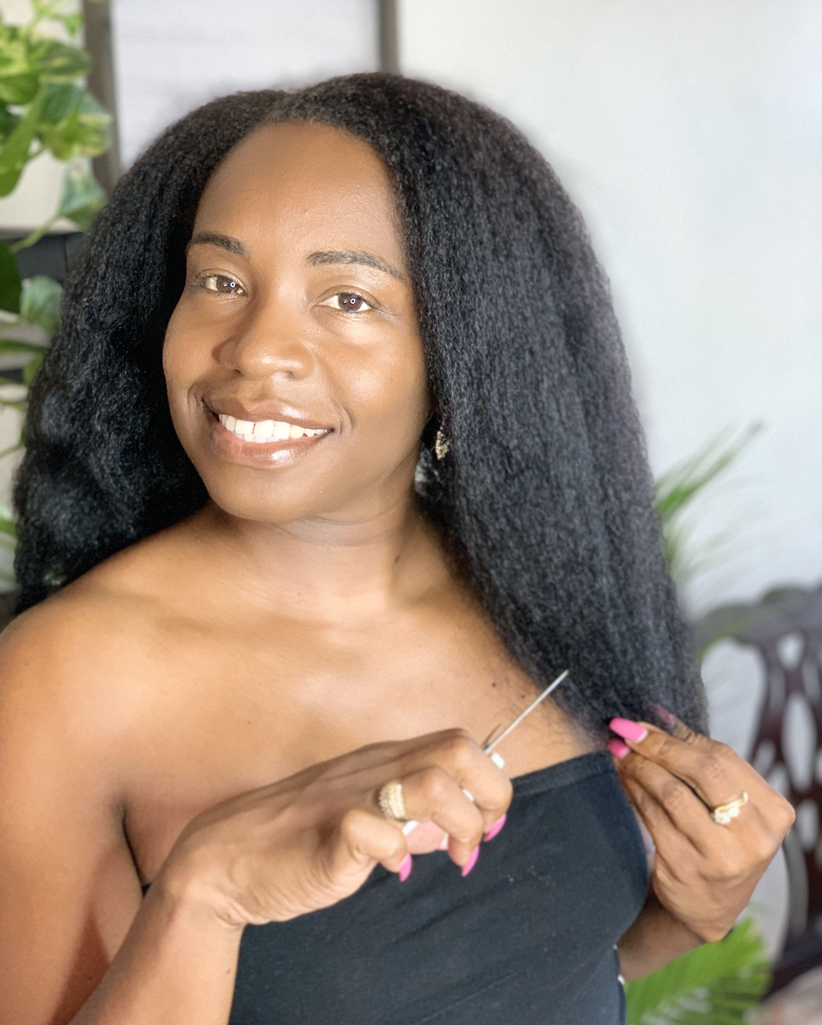 Lunar Hair Care Best Days to cut hair to encourage hair growth