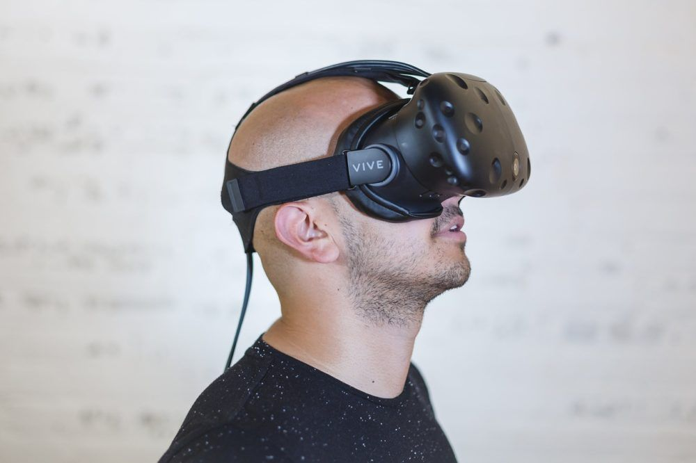 Virtual reality dating sites | Indiana Center for Middle East Peace