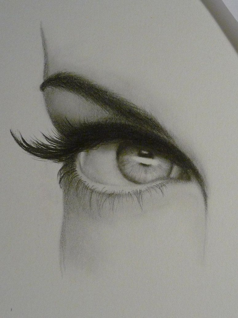 Eye practice by lovedolphins10409 on DeviantArt