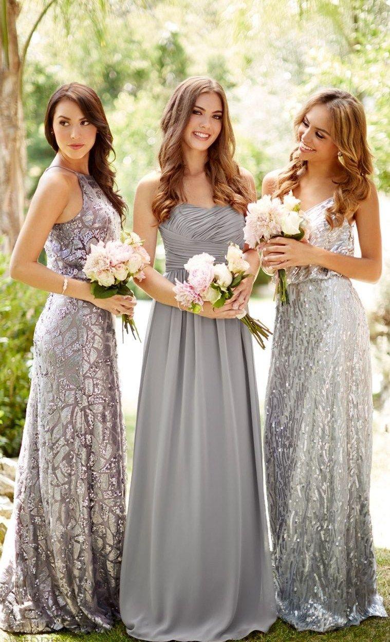 Sospechar Precaución Rareza  Vestidos de dama de honor - 100 modelos para elegir lo mejor para el gran  día - Nuevo Decoracion | Vestidos de damas de honor, Vestidos de dama,  Bodas de plata vestidos
