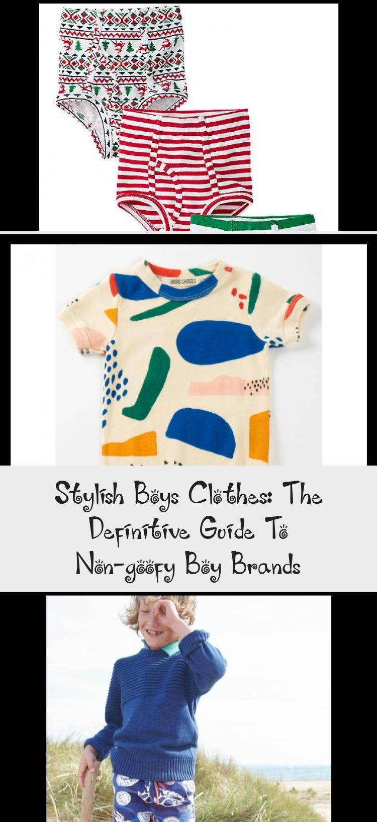Stylish Boys Clothes The Definitive Guide To Non Goofy Boy Brands In 2020 Stylish Boys
