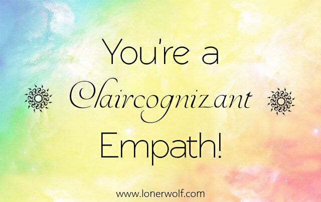 Intuitive Empath Test: What Gifted Type Are You