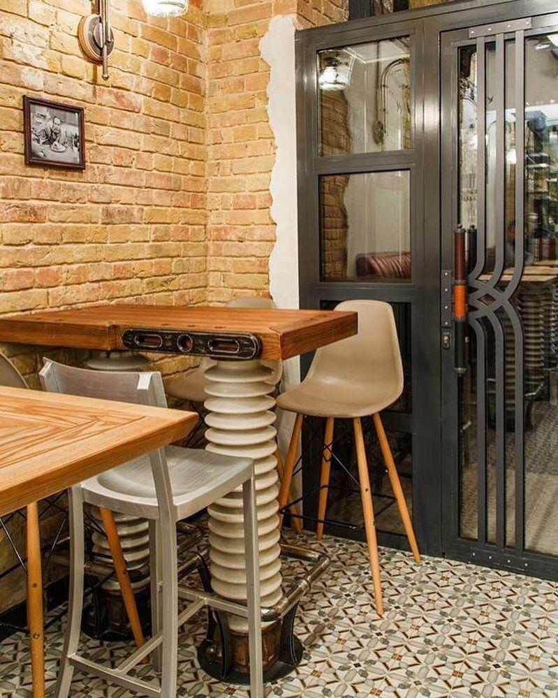 bite & go. deli cafe | kiev ukraine #restaurant #decor #design