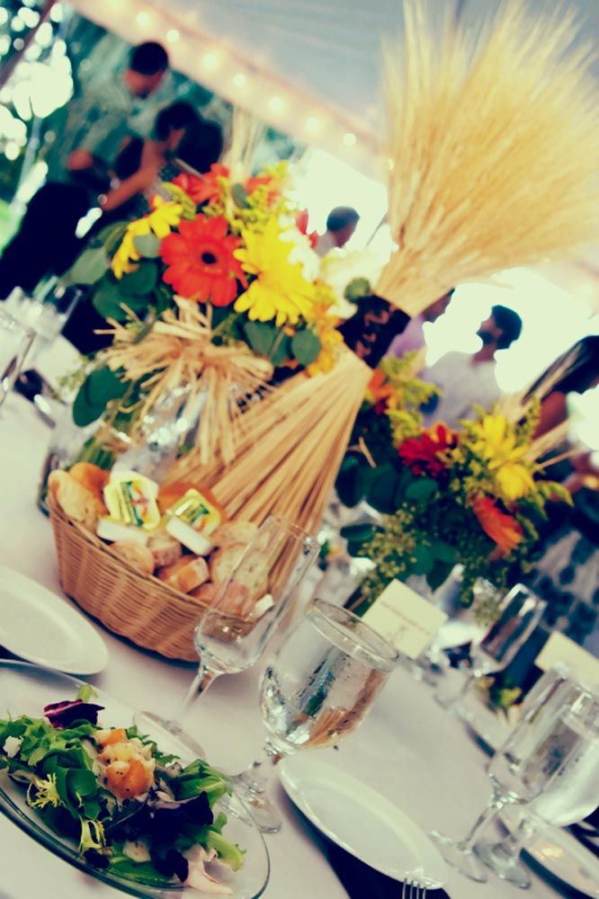 Centerpieces are very important for any important wedding party, and do not…