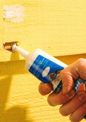 How To Use Wood Filler Good To Know Wood Repair Wood