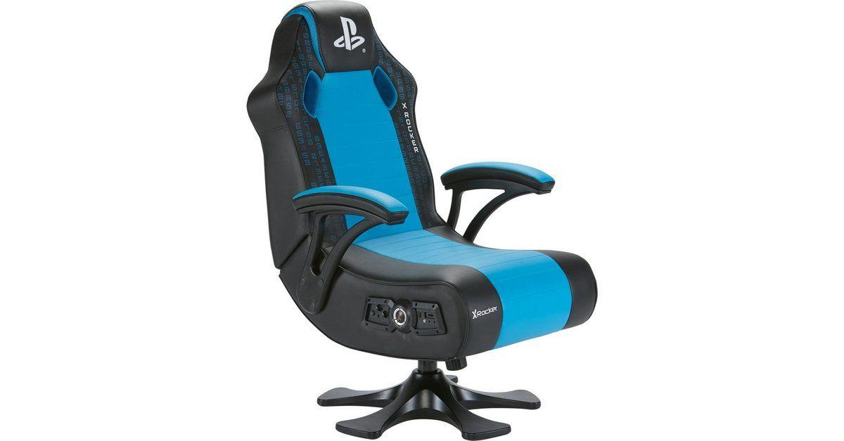 X Rocker Gaming Stuhl Legend 2 1 Gaming Chair Konsole Rocker