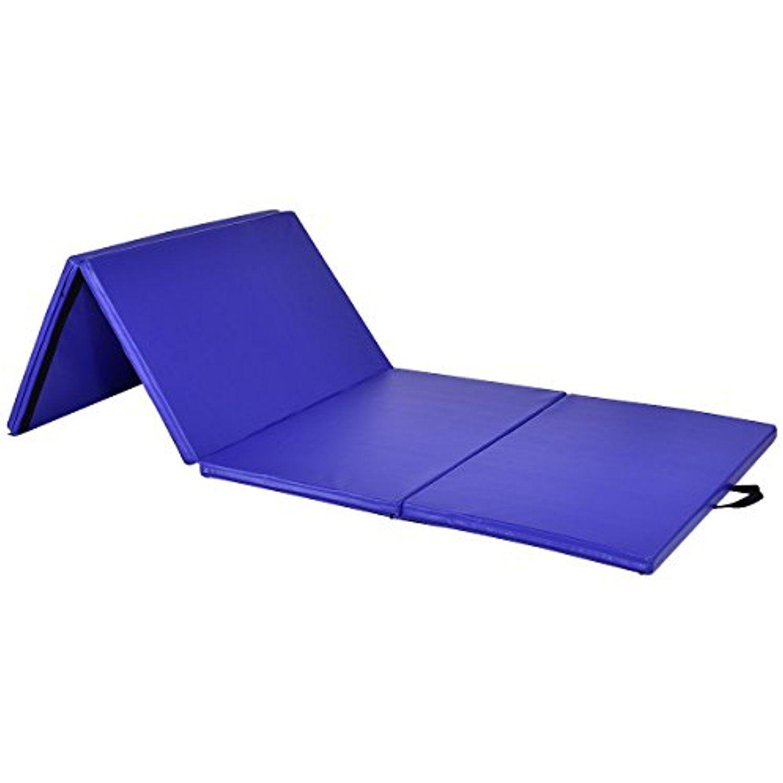 Mat Expert 4 X10 X2 Gymnastics Mat Thick Folding For