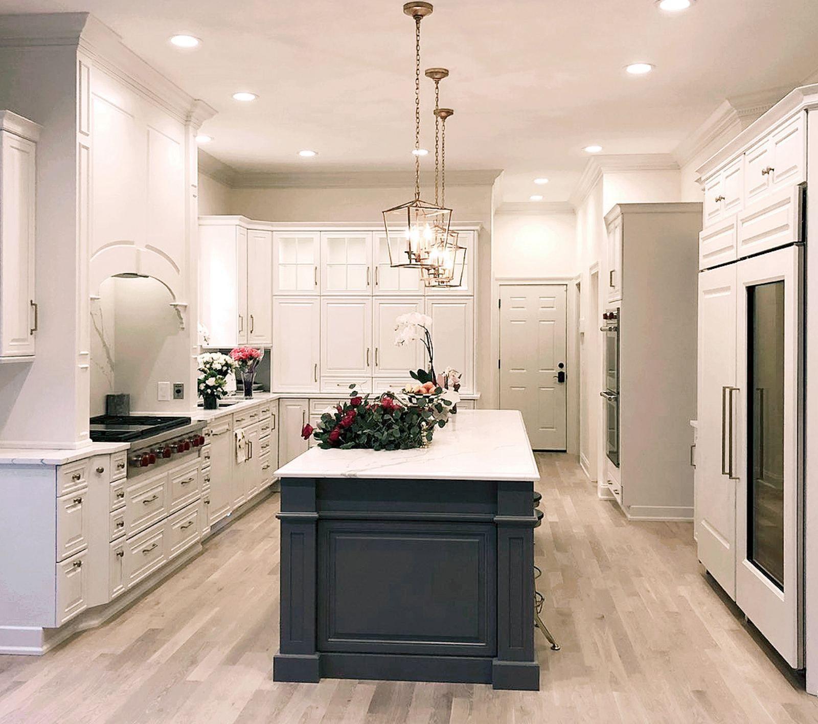 Kitchen Remodel Rochester New York in 2020   Kitchen ...