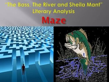 the bass the river