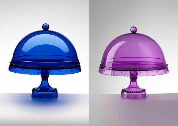 FOOD DESIGN | Colore blu, Blu reale, Blu