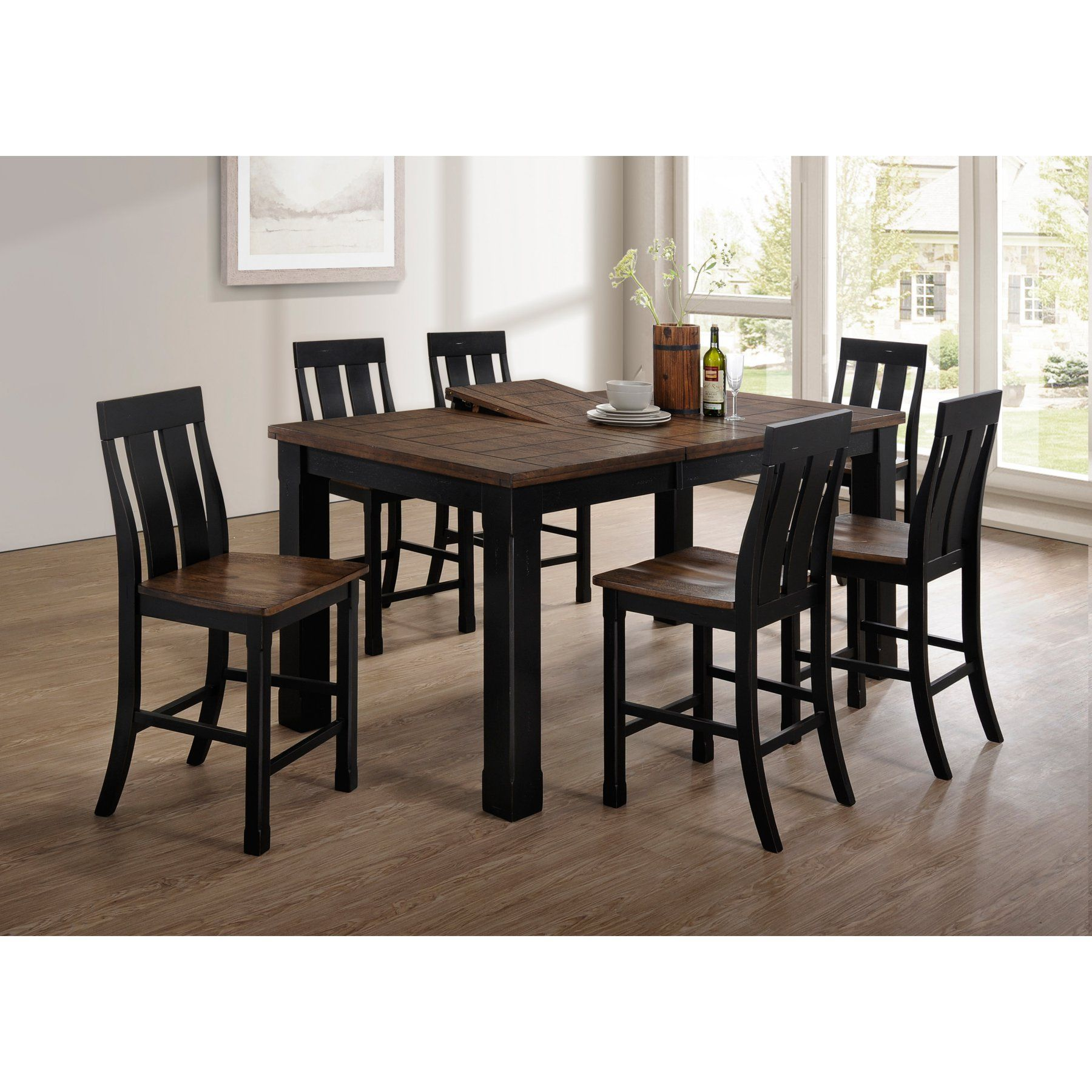 United Furniture Tyler Counter Height Dining Chair