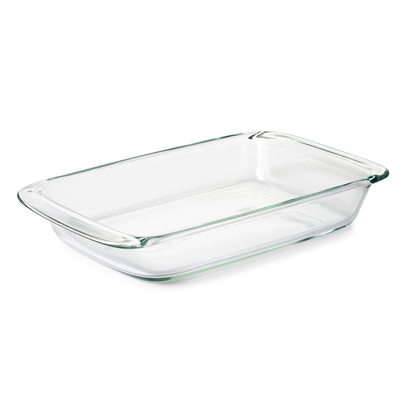 Glass 3 Qt Baking Dish With Images Glass Bakeware Set Baked