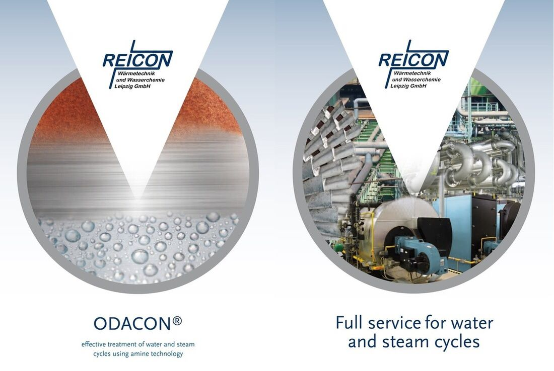 Complete Steam Loop Erosion And Corrosion Management Boiler