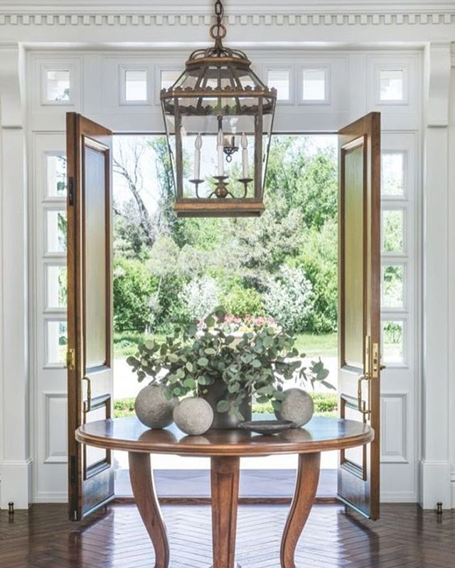 Montecito Lantern and French Cannon Balls by Formations. Denver home featured in Luxe Magazine. & 94 Likes 3 Comments - Formations (@formationsusa) on Instagram ... azcodes.com