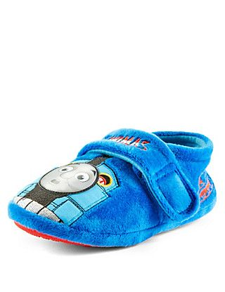 Thomas & Friends™ Slippers (1-7 Years) | M&S