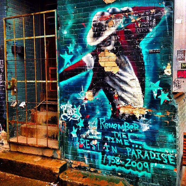Instagramming … Toronto Street Art.  http://cherylhoward.com/2013/11/03/toronto-street-art/  #toronto #streetart #graffiti #art #canada