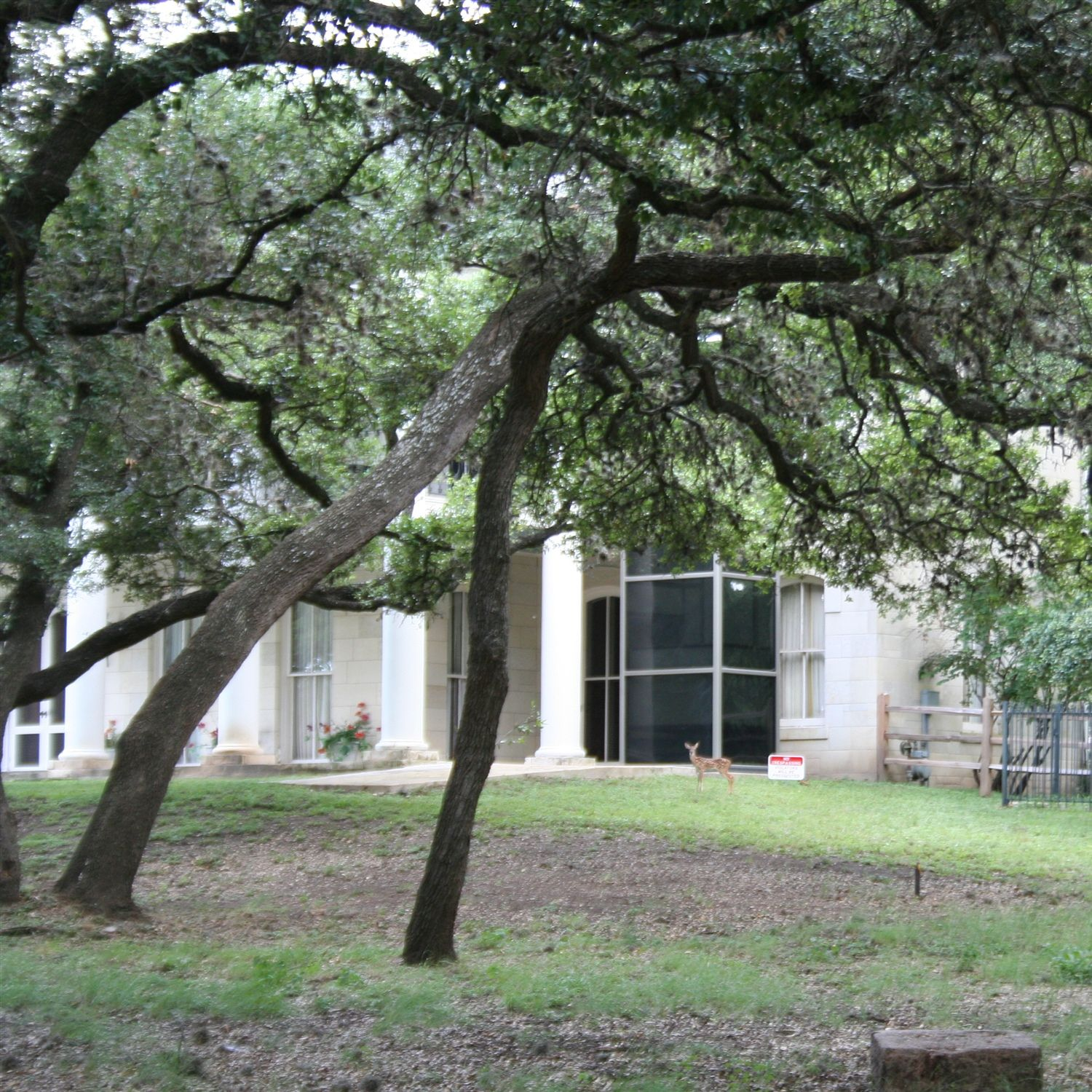 Gilbert Denman Estate Park offers our residents the ...