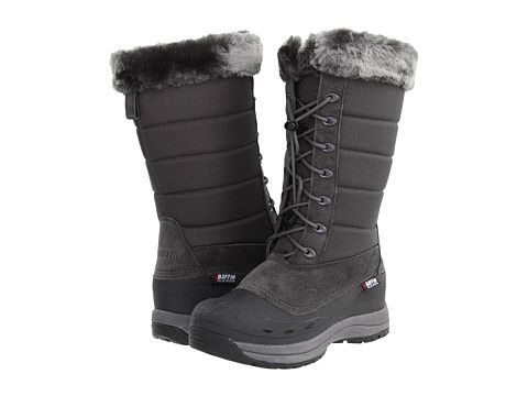 Baffin Iceland Grey - Zappos.com Free Shipping BOTH Ways