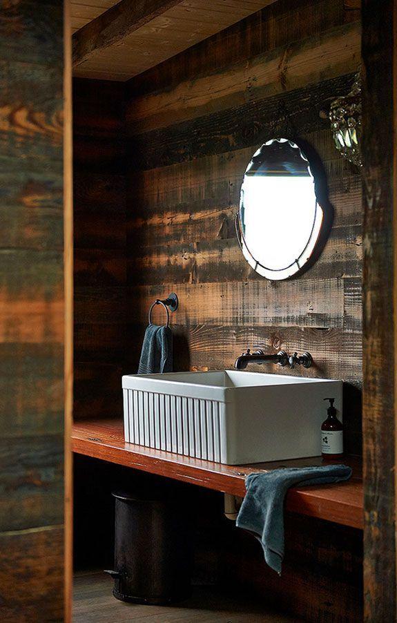 Badkamertrends. Voor meer badkamer inspiratie kijk ook eens op http://www.wonenonline.nl/badkamers/