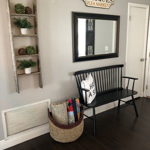 Carnany Lower Wood Bench Entryway Amp Mudrooms In 2019