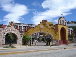 goto to site  http://www.hotelesenguanajuato.com.mx
