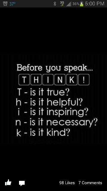 T.H.I.N.K