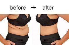 Pierde peso y grasa abdominal con la dieta de la avena