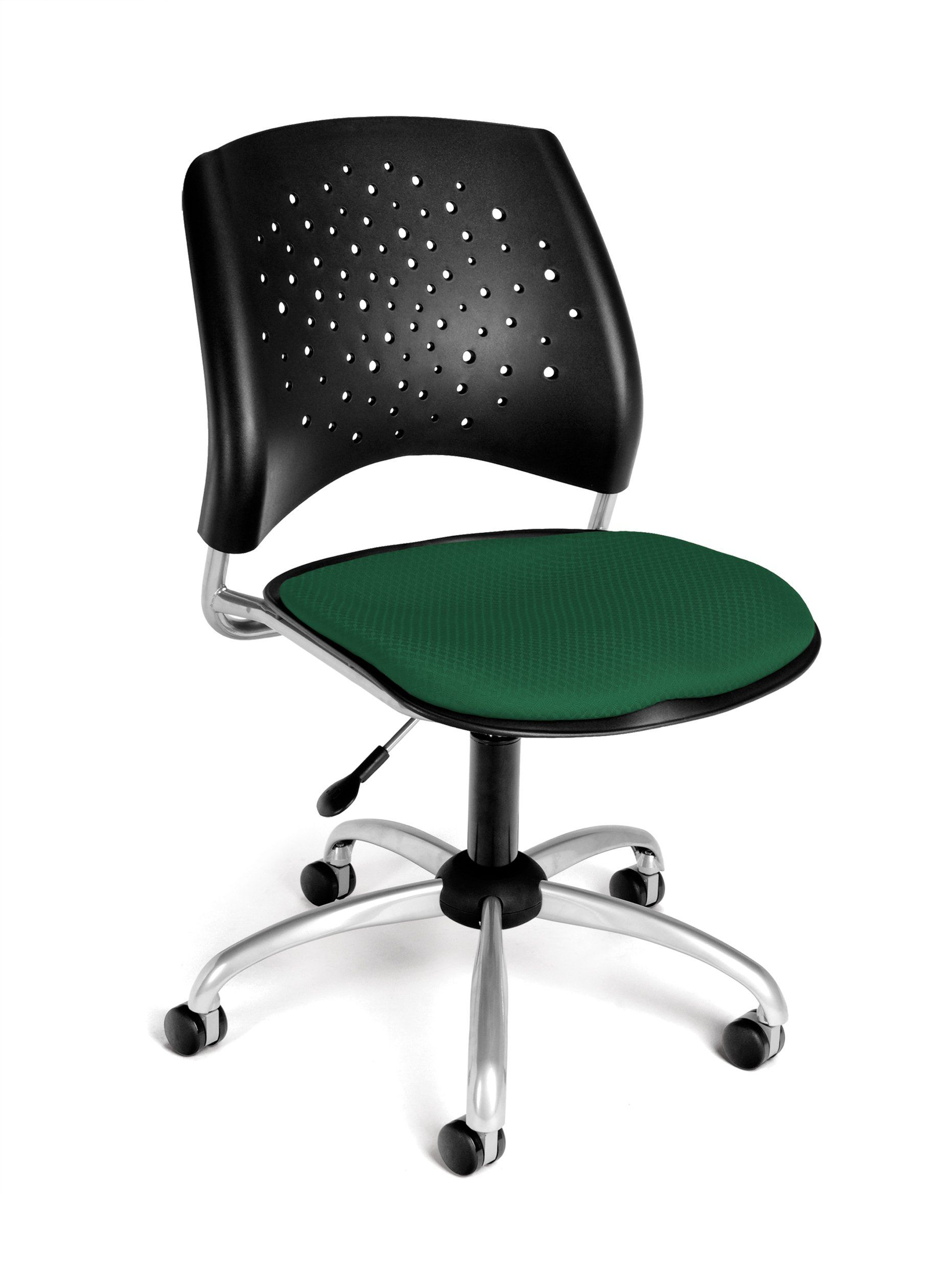 Cute Swivel Chair Ofm Stars Swivel Chair Forest Green Products Pinterest