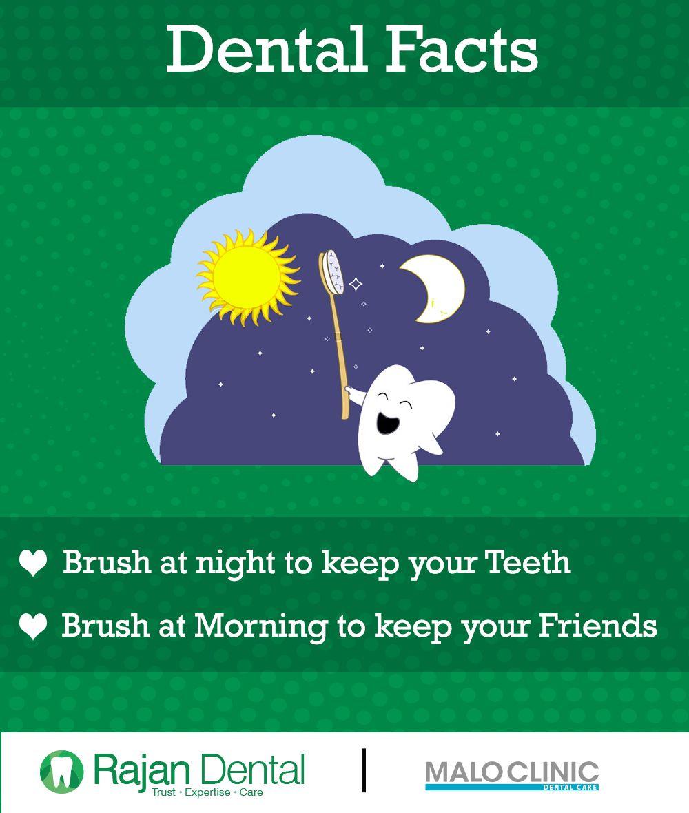 Dental Fact