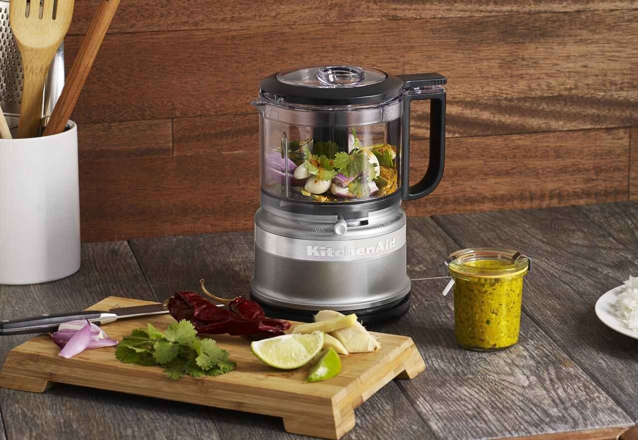 Food processors and why they are vital to enhancing your