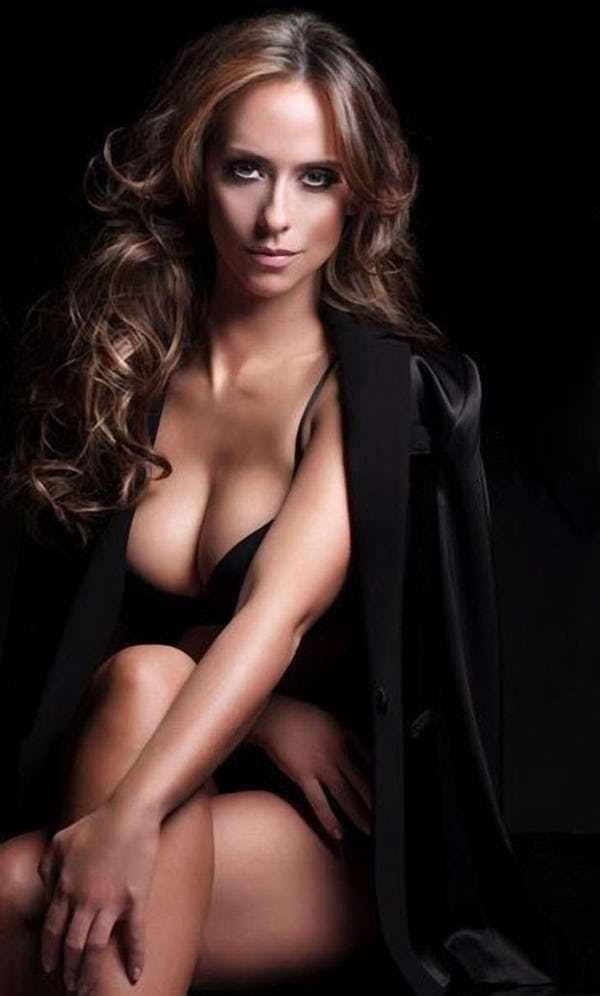 Jennifer Love Hewitt Boobs Naked