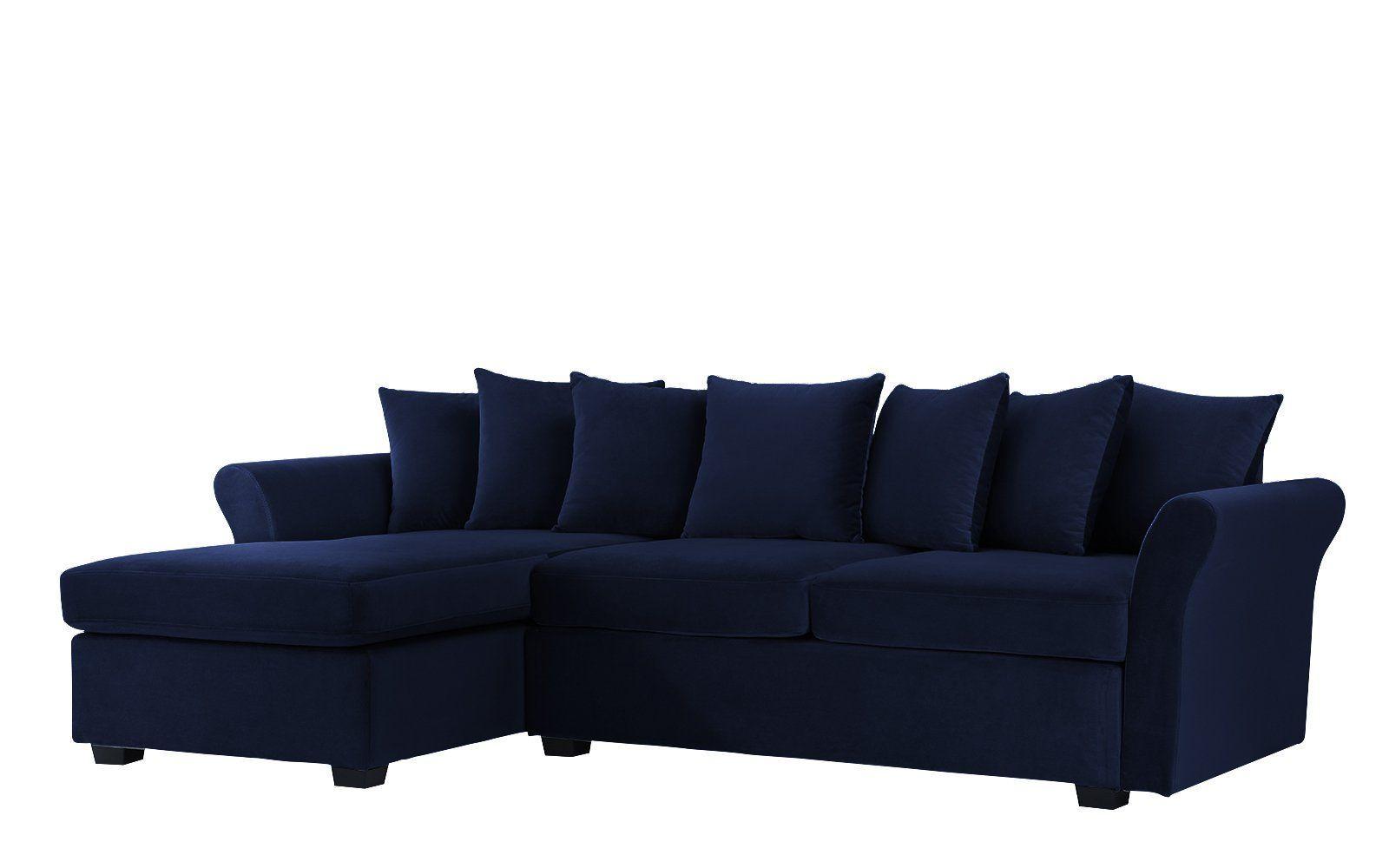 Astonishing Arendal Classic Victorian Inspired Velvet Sectional Sofa Download Free Architecture Designs Scobabritishbridgeorg