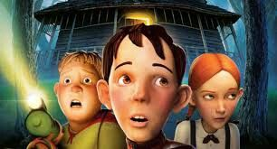 monster house get off