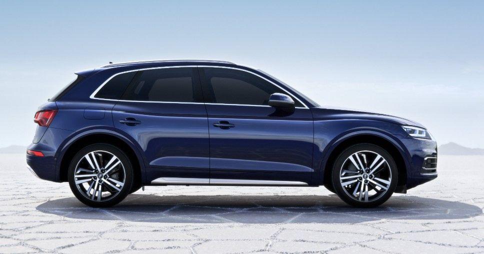 2020 Audi Q5 Release Date Redesign And Price With Images Audi Q5 Audi Audi Q5 Price