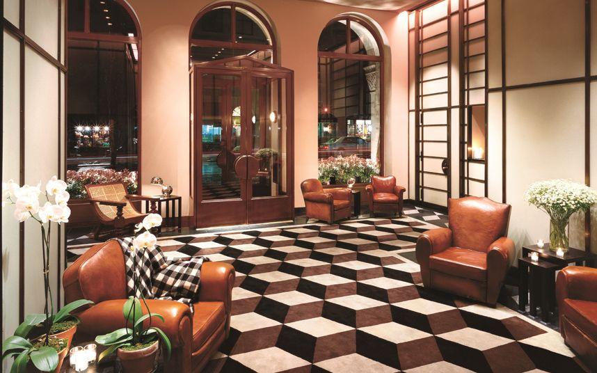 Resultado de imagen de new york hotel floor 3d